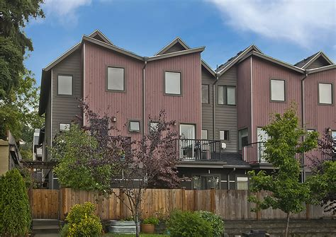 magnolia townhomes for sale magnolia view seattle