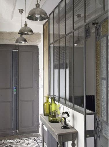 Verriere Dans Une Entree by Une Verri 232 Re D Int 233 Rieur Pour Agrandir Espace Deco Cool