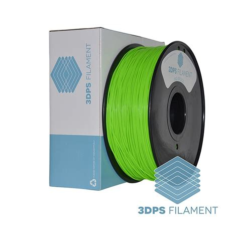 New 3d Printer Filament 1 75mm Brand Tridii Hips White new 3dps green abs 1 75mm 3d printer filament ebay