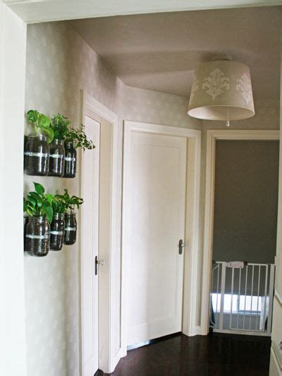 jar wall planter jar wall planters daily delights gardens jars and planters