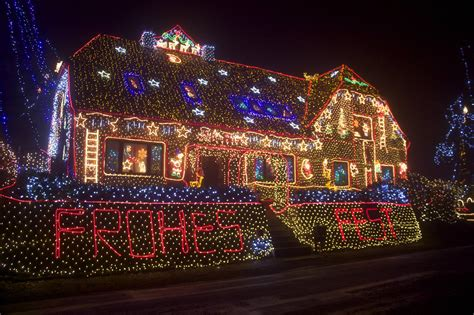 best christmas house decorations melbourne