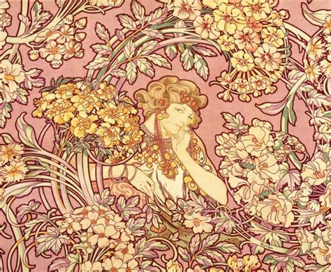 art nouveau movement artists and major works the art story mucha and his muse pioneers of a little movement called