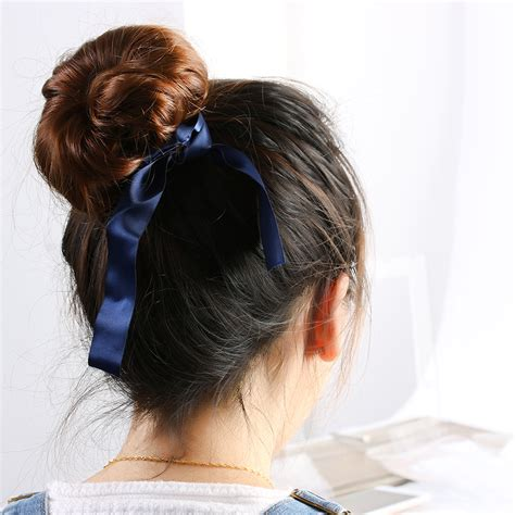 elastic hair band hairstyles elastic hair band hairstyles popular french hairstyles