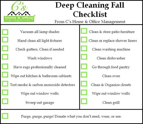 deep cleaning housekeeping deep cleaning house services