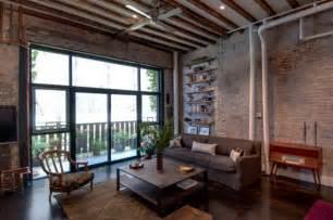 urban home interior 15 gorgeous loft design ideas in industrial style
