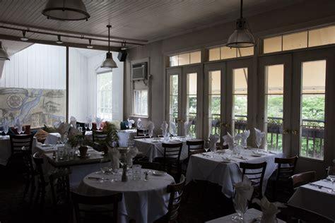 Hamilton Grill Room by Destination Lambertville New Jersey Globalphile