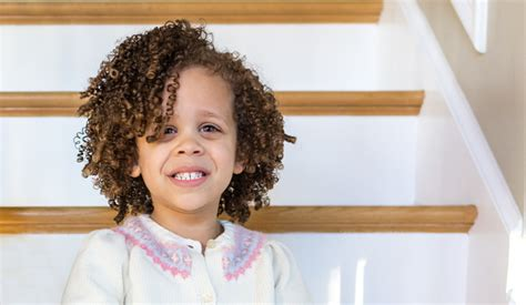 curly kids biracial children pinterest the ultimate kid s curly hair routine tips for moisture