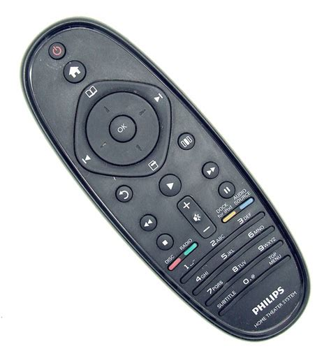 original philips remote ykf279 003 for hts5580w f7
