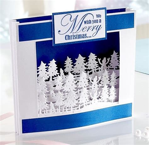 fancy christmas cards