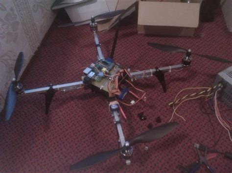 drone diy projects raspberry pi quadcopter arduino for more cool arduino