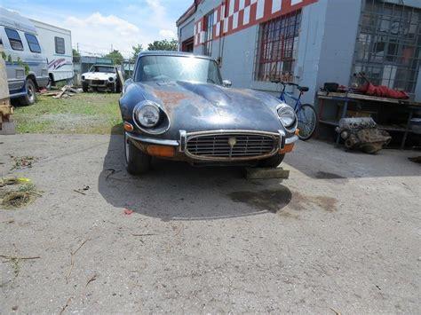 Jaguar E Type Automatik by Coming Soon Jaguar E Type Xke 1972 5 3 V12 Mk3 2 2