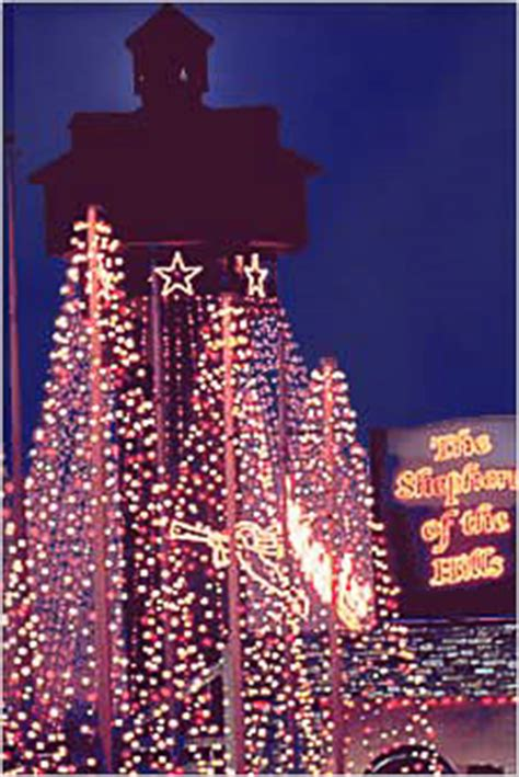 branson trail of lights coupon branson s three major christmas lighting displays the