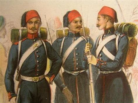 ottoman soldier file ottoman soldiers 1854 jpg wikimedia commons