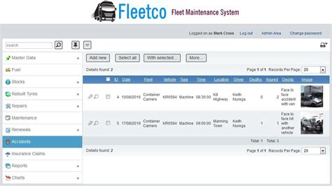 fleet management report template fleet management report template image collections