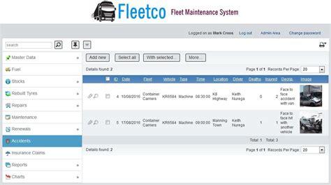 fleet management report template fleet management report template fleet management report template image collections