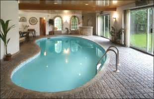 Indoor Pool In House new home designs latest indoor home swimming pool designs ideas
