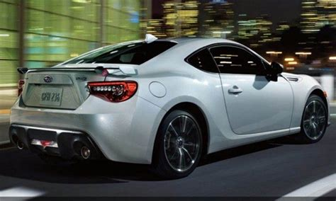 2020 Subaru Brz by 2020 Subaru Brz Turbo Price Specs Review Release Date 2020