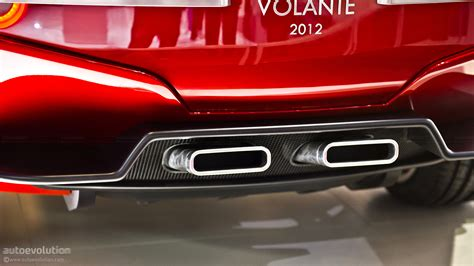 alfa romeo disco volante 2012 price technical data alfa romeo disco volante concept 2012 by
