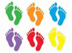 footprint cut out template free program template footprints cut out