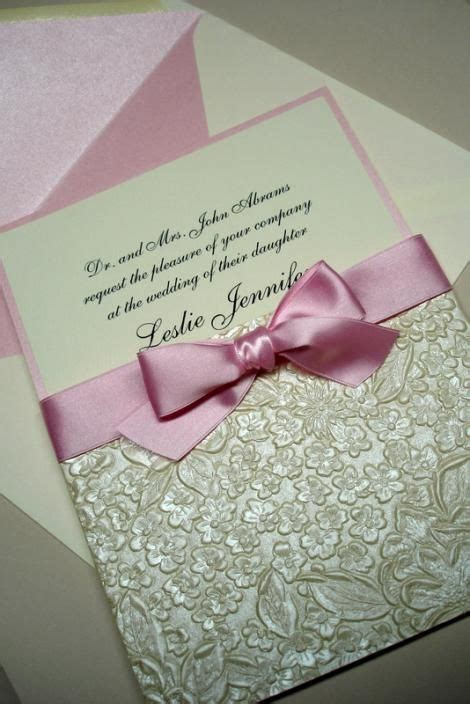 Wedding Invitations Handmade Paper by 1000 Images About Invitaciones Pola On