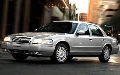 2006 mercury grand marquis overview cars com 2006 mercury grand marquis overview cargurus