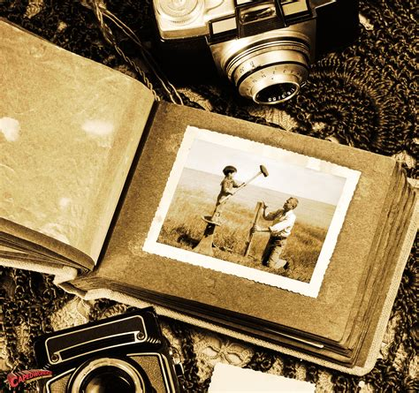 antique photo album finding your inner selfie epiphany in the cacophony
