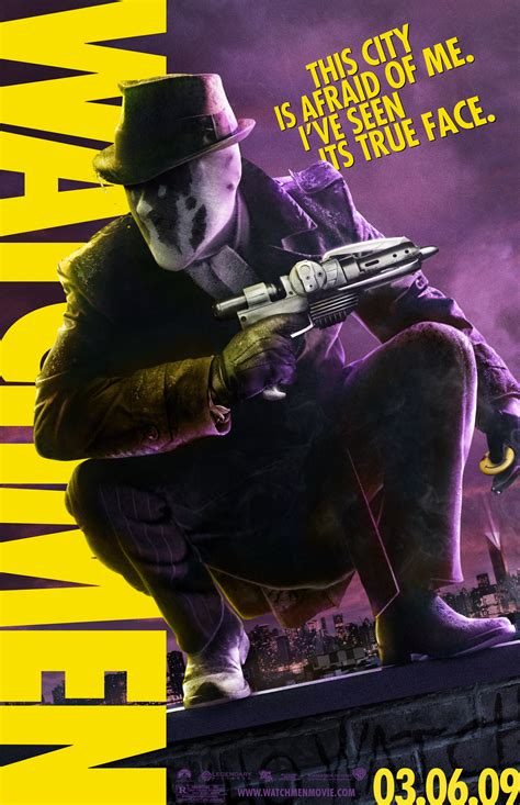 The Watchman watchmen character quotes quotesgram