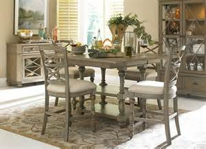 Havertys Dining Table This Havertys Lakeview Dining Table Is Sure To Give Your Dinner A Stylish And Rustic