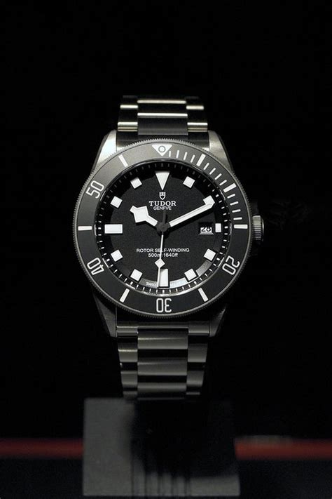 tudor dive watches tudor pelagos equipped with the world s most advanced
