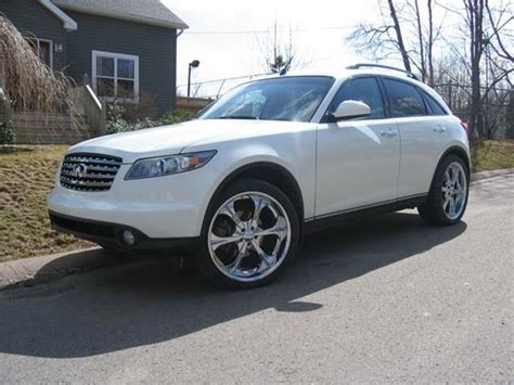 how do i learn about cars 2003 infiniti m security system loud fx 2003 infiniti fx specs photos modification info at cardomain