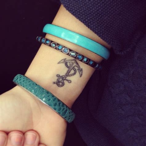 anchor tattoos on wrist 66 attractive anchor wrist tattoos design