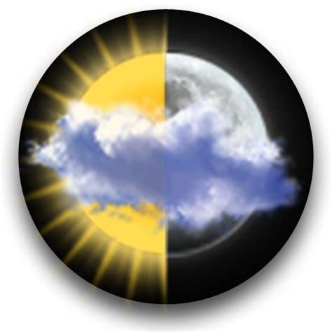 transparent apk animated weather widget clock appstore for android