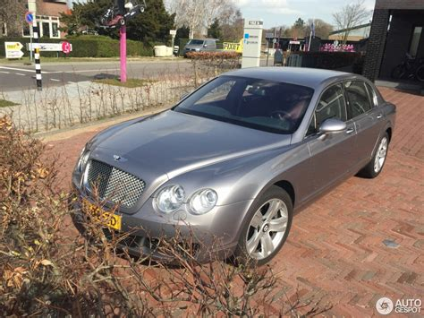 bentley continental flying spur 2015 bentley continental flying spur 8 juni 2015 autogespot