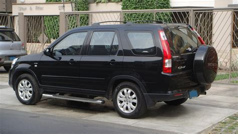 2004 Honda Crv by Honda Cr V 2004 Impecable