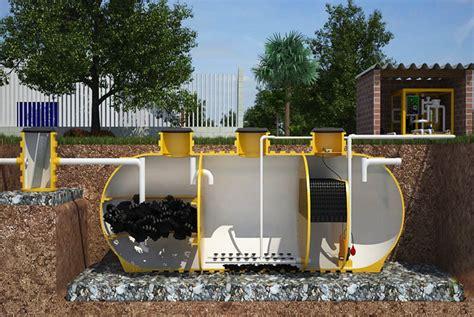 Bioball Agua plantas ptar aguas residuales domesticas