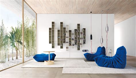 Ligne Roset Book And Look 5162 by Book Look By Ligne Roset Modern Storage Linea Inc