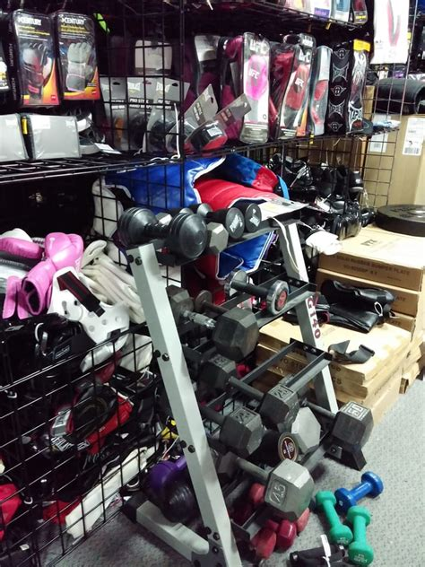 Play It Again Sports Store Near Me It S A Wee Bit But The Store Is Jam Packed With