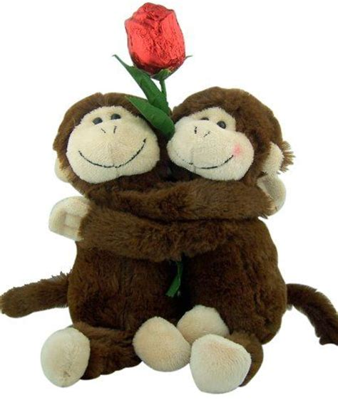 big stuffed monkey for valentines day 178 best images about gifts on