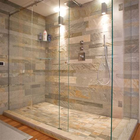 stone coloured bathroom tiles pavimenti rivestimenti pietra naturale materie srl milano