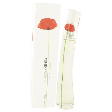 eau de parfum spray kenzo flower de kenzo en 50 ml pour femme