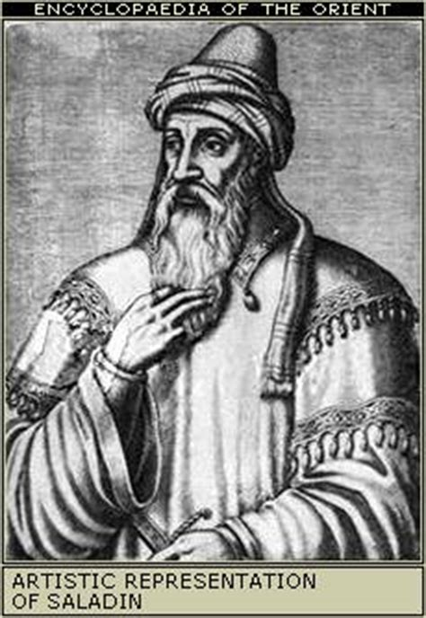 saladin the sultan who vanquished the crusaders and built an islamic empire books saladin