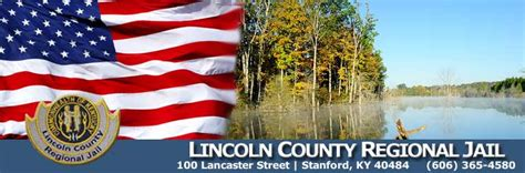 lincoln county inmates ky welcome to the lincoln county regional website