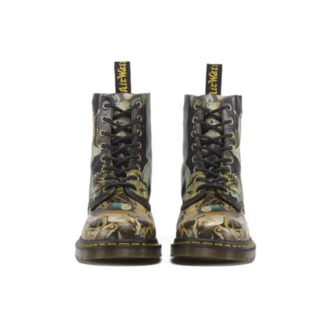 Dr Martens Pascal Hell 8uk dr martens pascal quot hell quot 8 eyelet boot 13774275