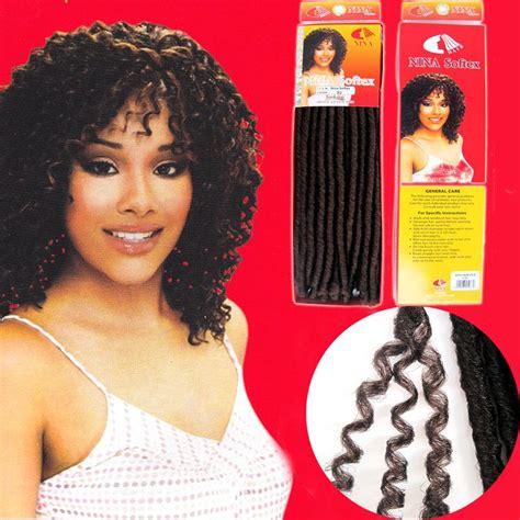maintenance for soft dreads kanekalon soft dread locks kinky braid nina softex kanekalon fiber