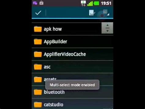 how to create apk file how to make apk file on android