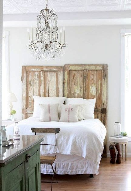 rustic door headboard 45 best images about for the home on pinterest