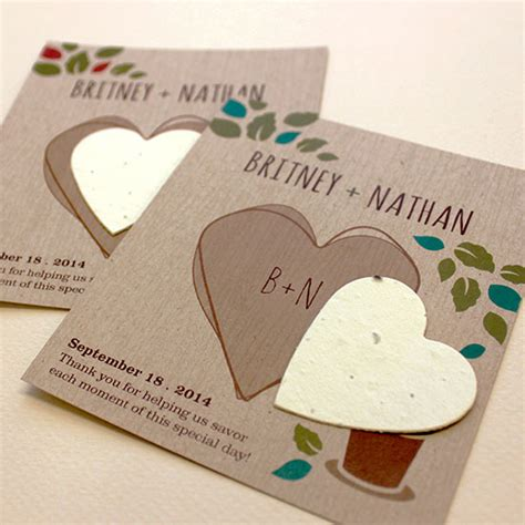 How To Make Wedding Giveaways - how to make seed paper favors 28 images paper wedding favor seed balls table