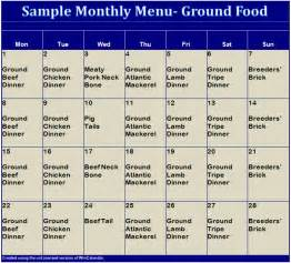 well balanced diet meal plan karen guillory