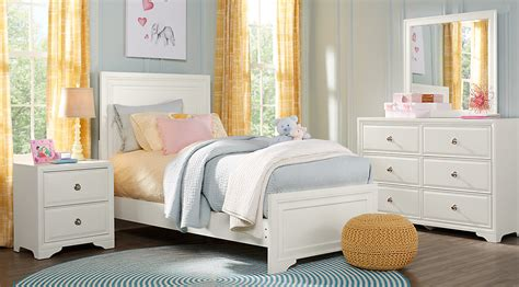 white full size bedroom set kids furniture interesting white girls bedroom set white