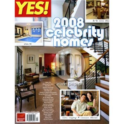 quot yes quot gives readers another tour of homes